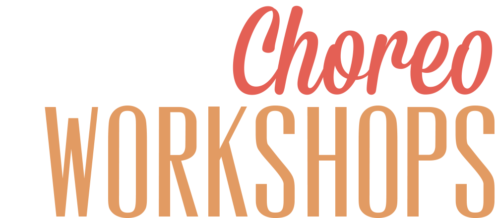 Coney Bow Choreography workshops