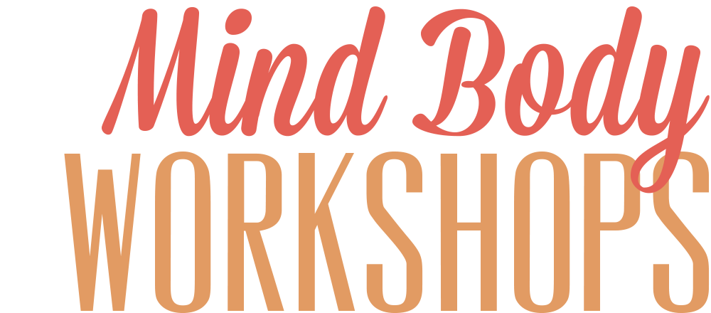 Coney Bow Mind Body workshops